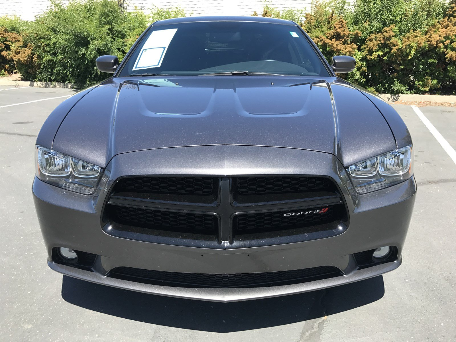 Pre Owned 2014 Dodge Charger SXT