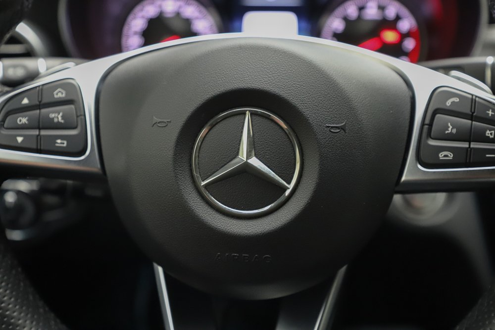 Certified Pre-Owned 2015 Mercedes-Benz C-Class C 400