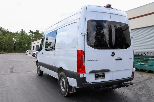 New 2019 Mercedes-Benz Sprinter Crew Van M2CV46