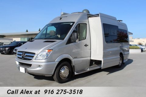 Pre-Owned 2012 Mercedes-Benz Sprinter Cargo Van M3CA170
